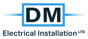 DM Electrical Installations Ltd Logo
